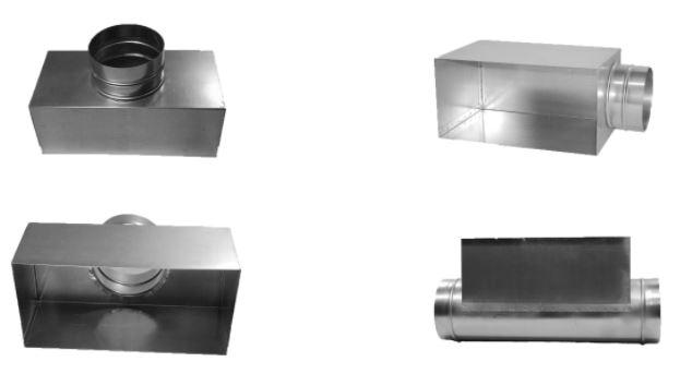 адаптеры для решеток